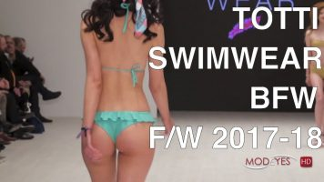 TOTTI SWIMWEAR 2018 | FULL FASHION SHOW | EXCLUSIVE