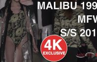 MALIBU 1992 | SPRING SUMMER 2018 | FASHION SHOW |   UHD 4K