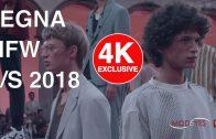ZEGNA | MAN SPRING SUMMER 2018 | EXCLUSIVE FASHION SHOW | UHD – 4k