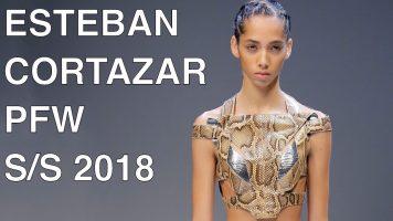 ESTEBAN CORTAZAR | SPRING SUMMER 2018 | FULL FASHION SHOW