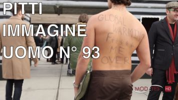 PITTI IMMAGINE UOMO N. 93 | FASHION HIGHLIGHTS | EXCLUSIVE