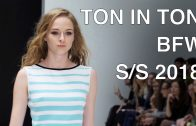 TON IN TON | SPRING SUMMER 2018 | FULL FASHION SHOW