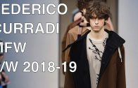 FEDERICO CURRADI | FALL WINTER 2018-19 | FULL FASHION SHOW