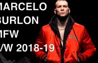 MARCELO BURLON | FALL WINTER 2018-19 | FULL FASHION SHOW