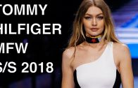 TOMMY HILFIGER | SPRING SUMMER 2018 | FULL FASHION SHOW