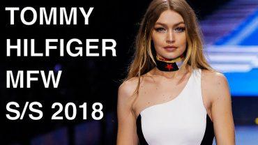 TOMMY HILFIGER | SPRING SUMMER 2018 | FULL FASHION SHOW