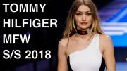 TOMMY HILFIGER | SUMMER 2018 |  TOMMYNOW DRIVE HIGHLIGHTS |